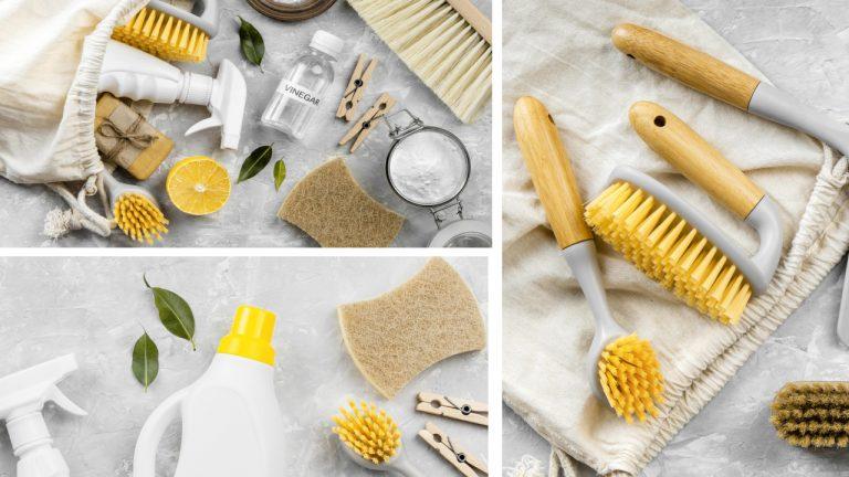 Productos de Limpieza e Higiene